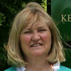 Photo of Alison Munro