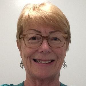 Photo of Lisa O'Brien