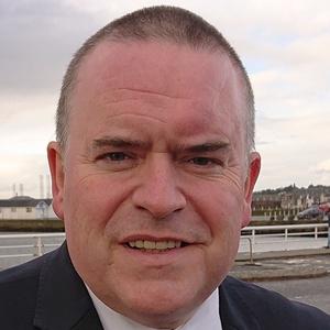 Photo of Philip Scott