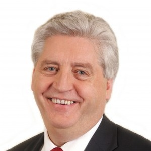 Photo of Alasdair McDonnell