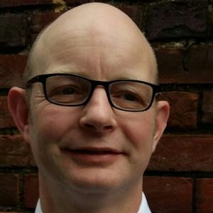Photo of Colin Hopper