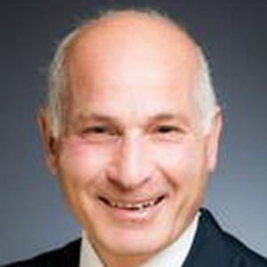 Photo of Mark Robert Lewis