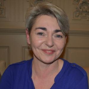 Photo of Rosemarie Shields