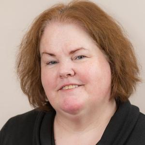Photo of Jane Salmon