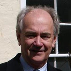 Photo of Stuart Victor Roden