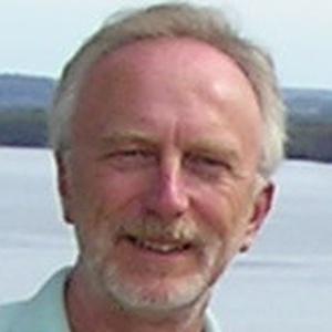 Photo of Laurence Rankin