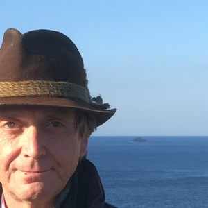 Photo of Christopher Hugh Edmondson