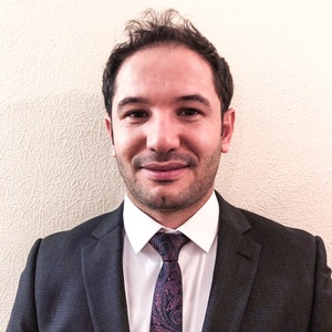 profile photo of Erol Ovayolu