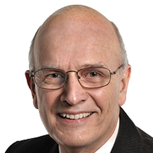 Photo of Peter Webb