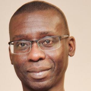 Photo of Kayode Shedowo
