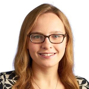 Photo of Emily Bosley