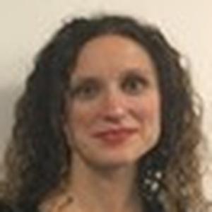 Photo of Eleanor Kerslake