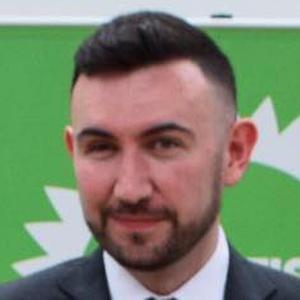 profile photo of Guy Ingerson