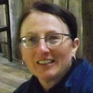 Photo of Rosemary Morlin
