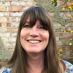 profile photo of Verity Jane Thomson