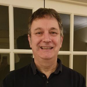 Photo of Peter Roy Hird Whitaker