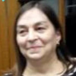 Photo of Adele Ward