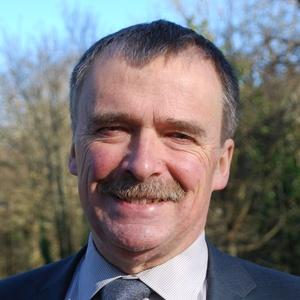 Photo of Alan Whitehead