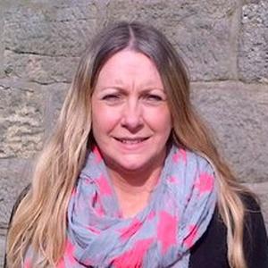 Photo of Julie Heselwood