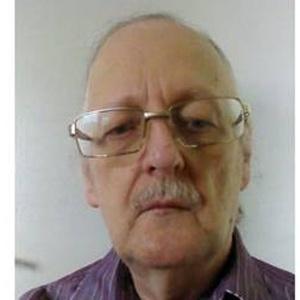 Photo of Clive Scott