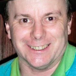 Photo of Ben Foley