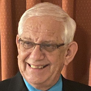 Photo of Colin David Jones