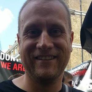 Photo of Jon Bigger