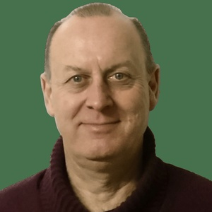 Photo of David Powell