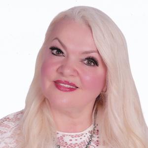 Photo of Dorota Lopatynska-de-Slepowron