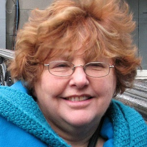 Photo of Zena Brabazon
