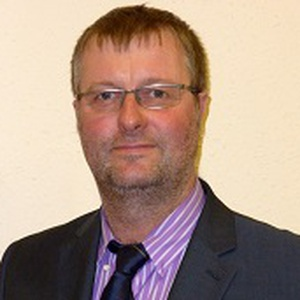 Photo of Gareth Bryn Gee