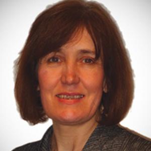 Photo of Jane Orton