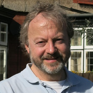 Photo of David Robert Cynlais Evans