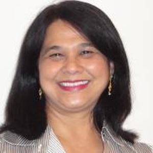 Photo of Kanta Mistry