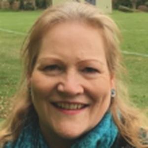 Photo of Jane Rutter