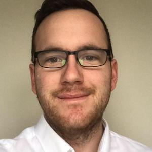 profile photo of Dale Saddington
