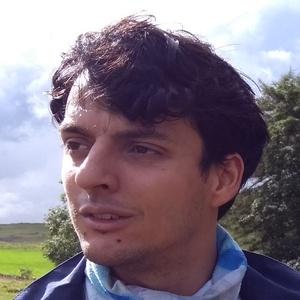 Photo of Edward Nuan Bycroft Saul