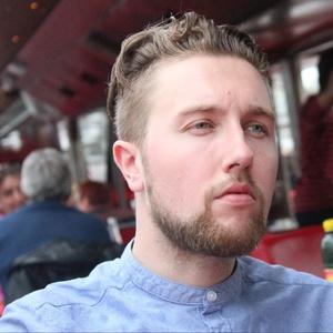 Photo of Jack Briggs