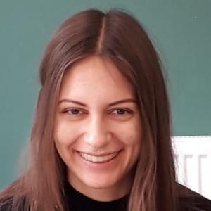 Photo of Katherine Anna-Maria Chapanionek