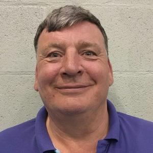 profile photo of Nicholas Patrick Turner