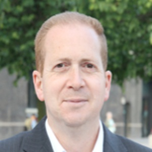 Photo of Simon Thomson