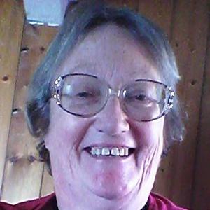 Photo of Anne Bunn