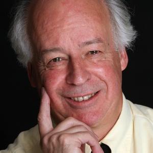 Photo of John Osmond