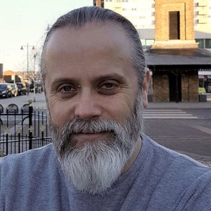 Photo of Timothy David Peter Vizer