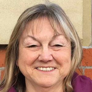 Photo of Judy Roberts