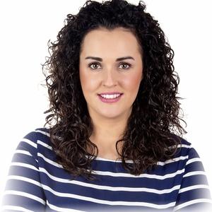 Photo of Gemma Weir