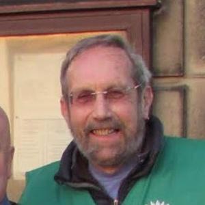 Photo of Michael John Dixon