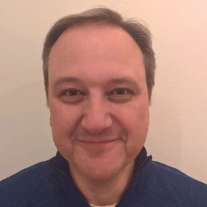 Photo of Elliot Simberg