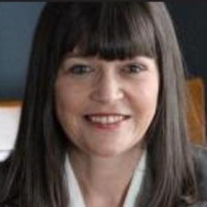 Photo of Clare Haughey