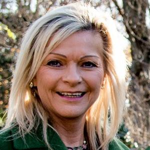 Photo of Trish Fivey